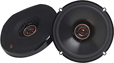 """$57 » Infinity Reference 6532EX 6-1/2"""" Shallow Mount 165W 2-Way Car Speakers - Pair - Bulk Packaging"""