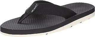 Mens Hokulea Sandals   Non-Marking White Bottom Flip Flops