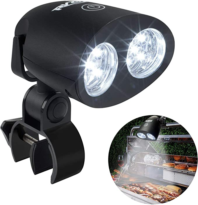 RVZHI Grill Light - Best for Rotation