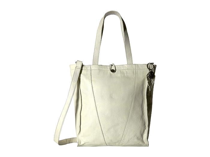 Amsterdam Heritage Dael Leather Tote Bag