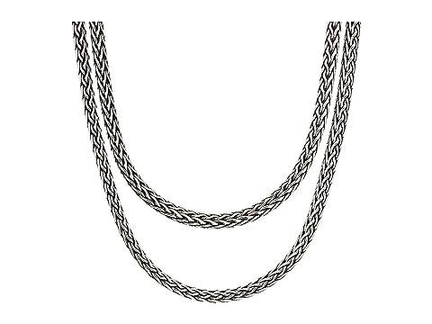 John Hardy Classic Chain Mini Necklace 2.5 mm.