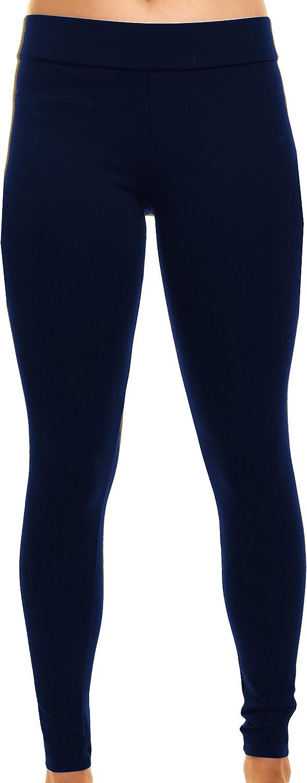 Max 53% OFF Matty M Ladies' Legging Thicker X-Lar Material Wide Waist Band Dallas Mall