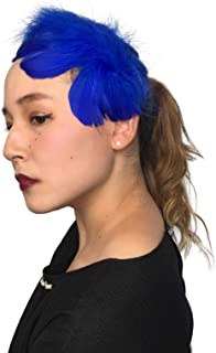 Fascinators Elegant Feather Headband Wedding Headwear Ladies Royal Ascot