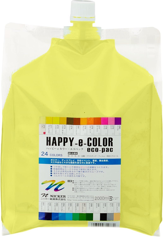 Knickers HAPPY e COLOR 2L 270 lemon