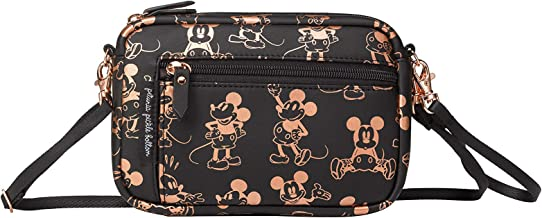 Belt Bag- Metallic Mickey Mouse