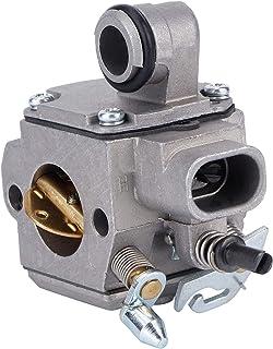 Carburateur Vervanging, Carburateur Carb Vervanging Fit voor MS341 MS361 Kettingzaag Onderdelen Tuinieren Tool Accessoires