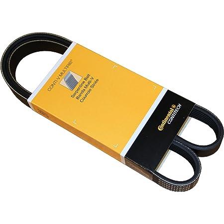 Amazon Com Contitech Pk060441 Serpentine Belt Automotive