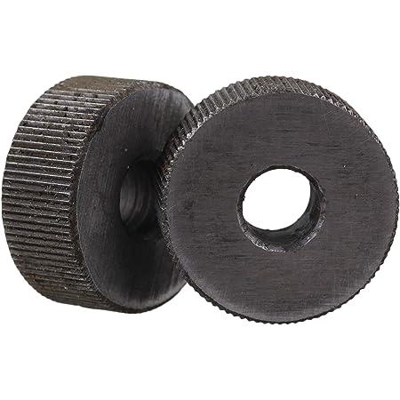 7pcs Single Steel Wheel Straight Linear Knurling Tool Set 0.5mm 1.5mm 2mm Pitch