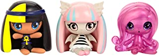 Monster High Minis #4 Toy Figure (3 Pack)