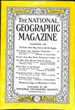 1958 national geographic magazine