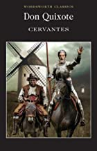 Don Quixote (Wordsworth Classics)
