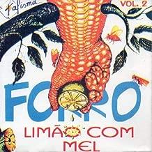 Limão com Mel, Vol. 2
