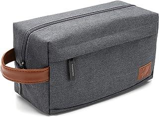 KK Toiletry Bag for Men and Women Travel Wash Bag Make up