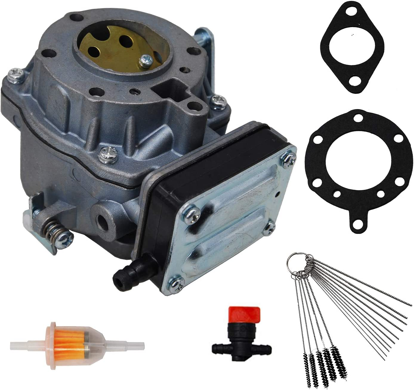 Max 52% OFF Loofu 693480 Carburetor Replacement BS 499306 Ranking TOP4 394338 for