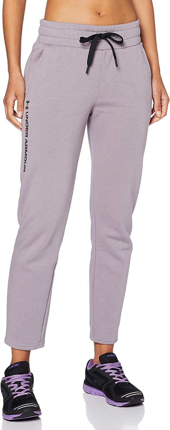 Max 84% OFF Under Armour Women's Fleece Pants Rival A surprise price is realized