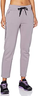 Under Armour Rival Fleece Pants - Pantalones Mujer