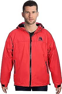 Best mens waterproof golf jackets sale Reviews