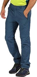 Regatta Men's Leesville Zip Off Trousers