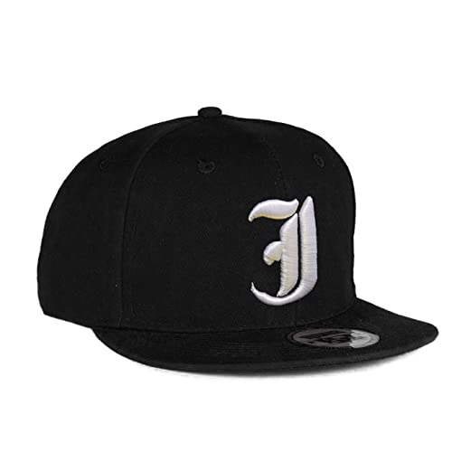 5f8fc990440 4sold® Snapback Hat Raised 3D Embroidery Letter Baseball Cap Hiphop Headwear