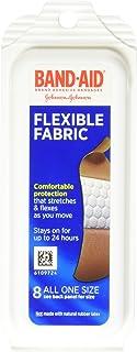 بسته مسافرتی پارچه ای Flex Fabric جانسون و جانسون - 8 بسته / بسته ، 24 بسته
