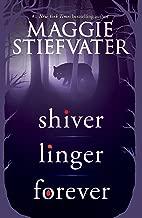 author maggie stiefvater