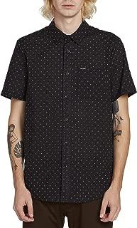 streetwear button up