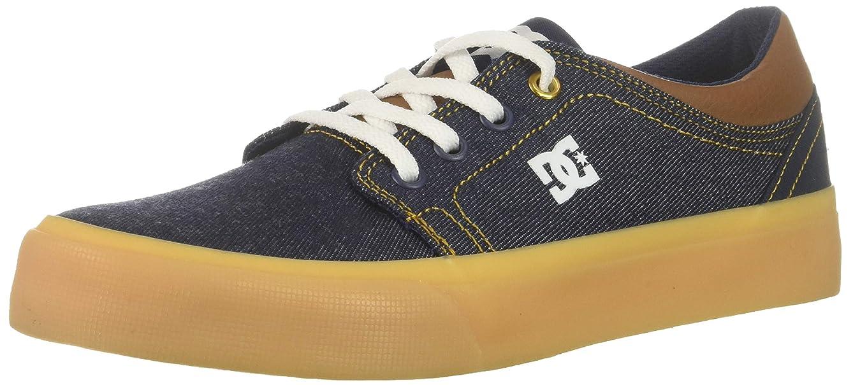 DC Kids' Trase Tx Se Skate Shoe
