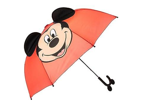 42d4078de723a Western Chief Kids Mickey Mouse Umbrella (Toddler Little Kids Big ...