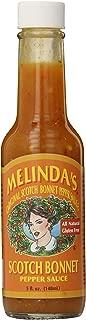 Melinda's Scotch Bonnet Hot Sauce, 5 Ounce