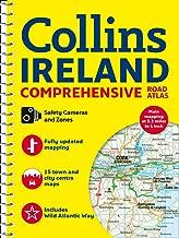 phillips road maps uk