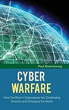 book cyber warfare