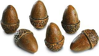 Peterson Gas Logs Decorative Acorns - Set Of 6