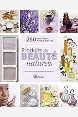 Produits de beauté naturels Paperback