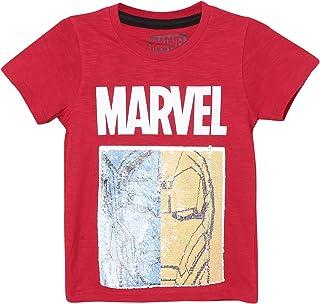 Max Boy's Plain Regular fit T-Shirt