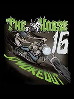 The Horse BackStreet Choppers Smoke Out 16: Charlie Horse Dialogue