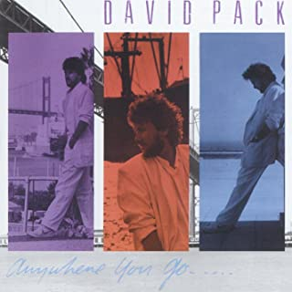 david pack i just can t let go