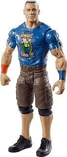 WWE Tough Talkers Innovation John Cena Redeco Figure