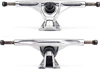 VJ Longboard Skateboard Trucks, 7inch 178mm, 50º Bases, Reverse Kingpin for Downhill,..