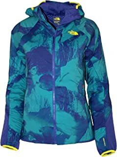 The North Face Women's Ventrix Hooded Insulated Jacket - (XSmall)
