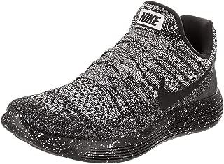 Lunarepic Low Flyknit 2 (Oreo Pack) Women's Shoes