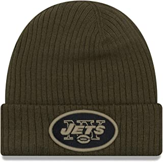 ny jets salute to service hat