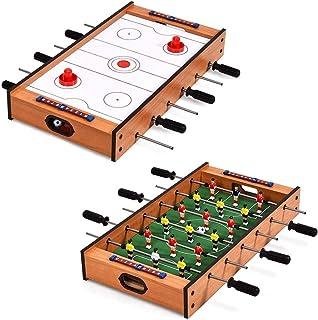 Amazon.es en Amazon.es: Zitong Department Store - Futbolines / Juegos de mesa y recreativos