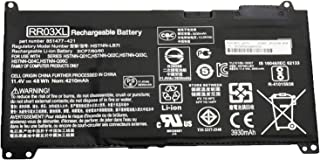 Dentsing RR03XL 11.4V 48Wh Laptop Battery Compatible with HP ProBook 430 440 450 455 470 G4 MT20 Series Notebook HSTNN-Q01C HSTNN-Q02C HSTNN-Q03C HSTNN-Q04C HSTNN-Q06C 851477-421 RR03048XL HSTNN-PB6W