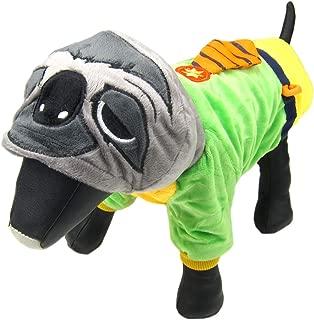 Alfie Pet - Revere Sloth Costume