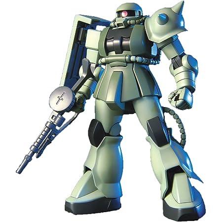 ガンプラ HGUC 1/144 MS-06 量産型ザク (機動戦士ガンダム)