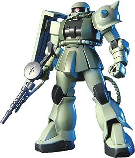 HGUC 1/144 MS-06 Zaku (Mobile Suit Gundam) (japan import)