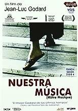 Nuestra Música (V.O.S) (Notre Musique) (2004) (Non Us Format) (Region 2) (Import)