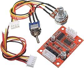 Almencla Red JYQD-6.4B Driver Controller