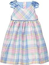 gymboree plaid dress
