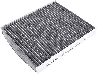 Blue Print ADF122504 Aktivkohlefilter / Innenraumfilter , 1 Stück